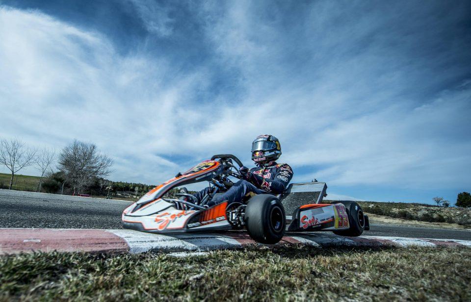 Go-Karting Video for Daytona