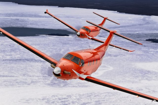 Flexifly Private Aircraft Hire